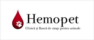 Hemopet logo