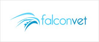 falconvet logo